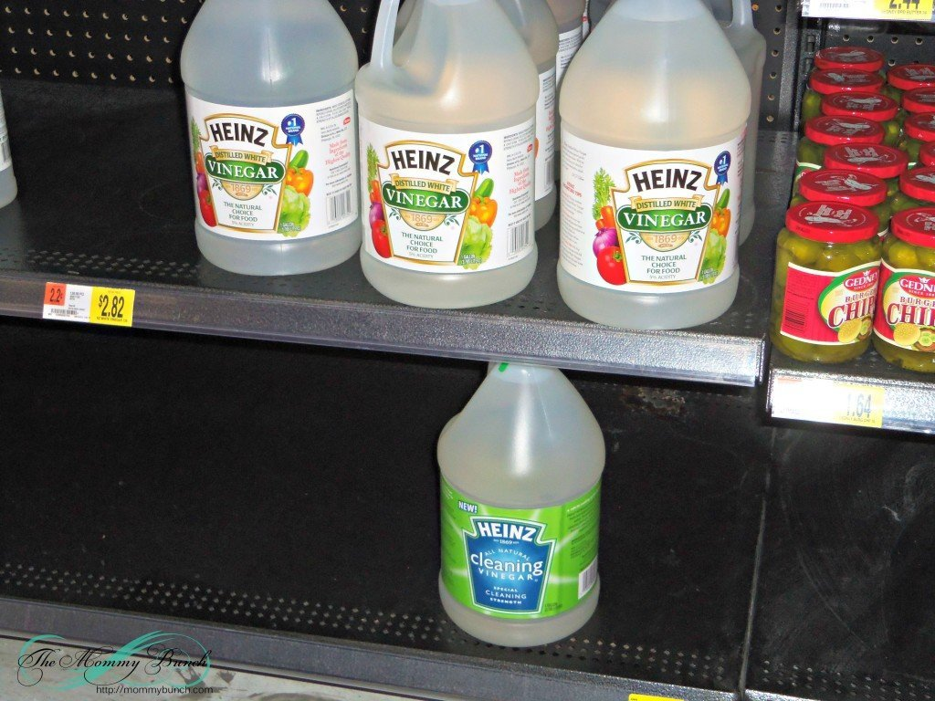 Tips On Cleaning With Vinegar The Mommy Bunch