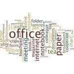 office-word-cloud