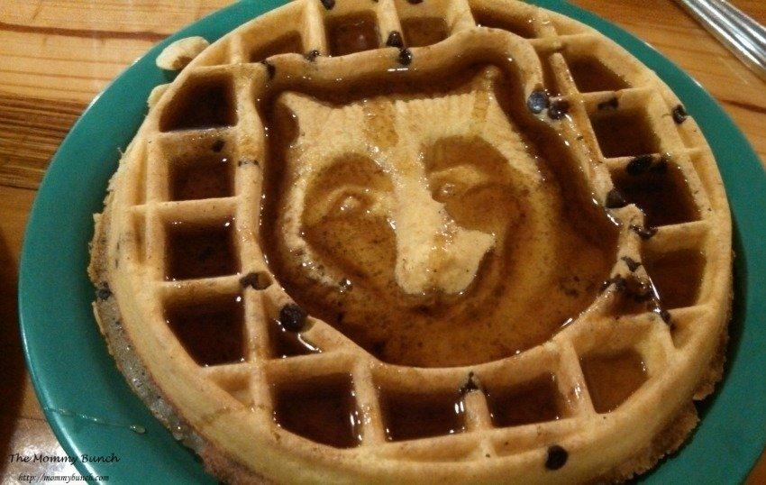 great wolf waffles