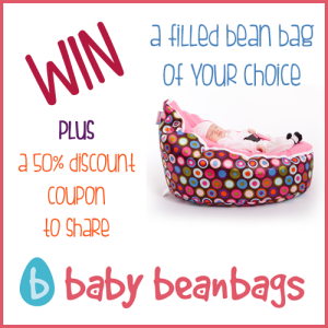 baby beanbags prizes