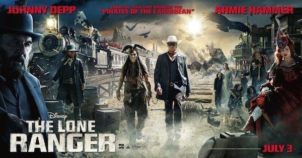 Lone Ranger Header
