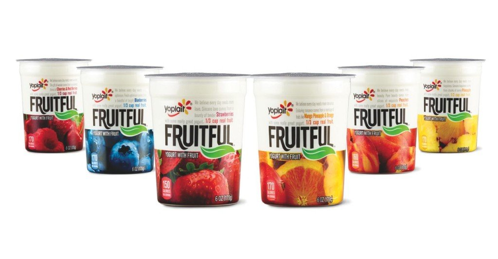 fruitful cups