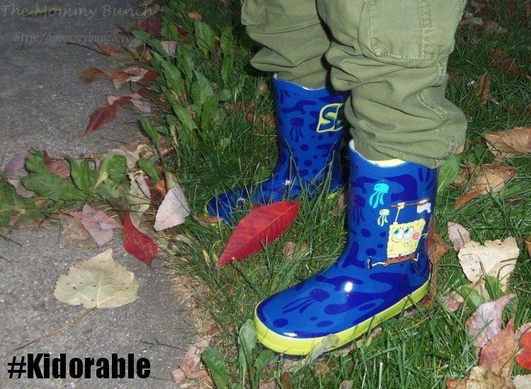 kidorable boots