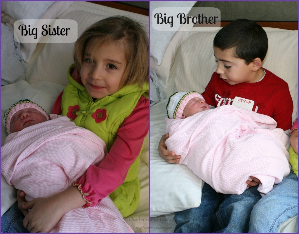 Big Sister Big Brother