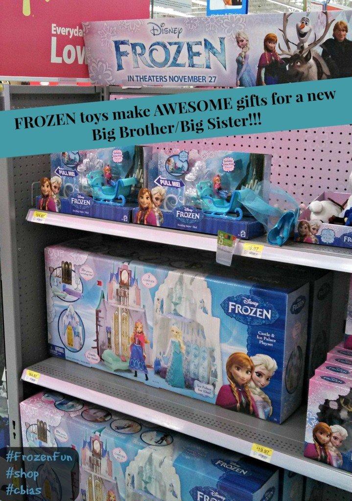 frozen, walmart, cbias, elsa, anna, toy, #shop