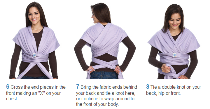 moby wrap wrapping 2