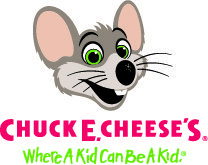 Thank you to Chuck E. Cheese's for sponsoring this post, all opinions are my own.