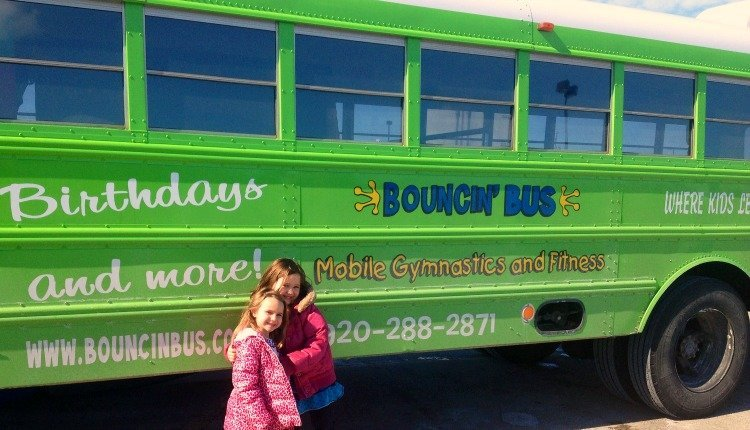 bouncin bus 2