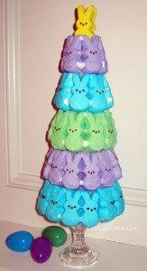 easter-bunny-peeps-topiary