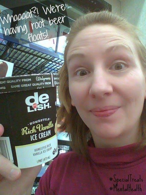 walgreens ice cream