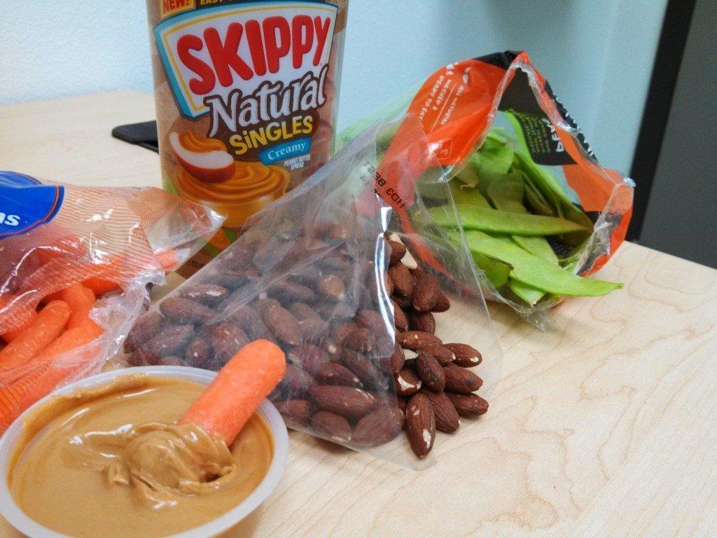 peanut butter skippy singles