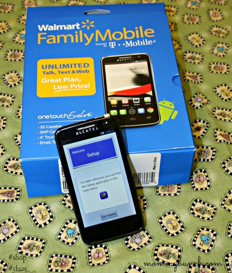 familymobile evolve