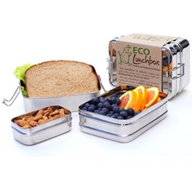 eco lunch boxes