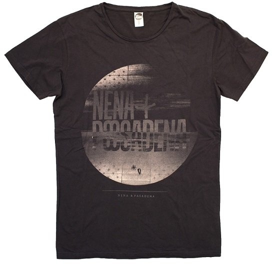np-faided-t-shirt-vintage-black