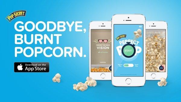 pop secret app