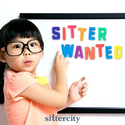 sitter wanted