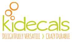 kidecals logo