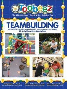 toobeez teambuilding
