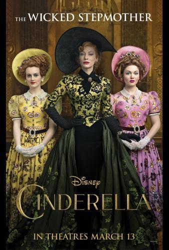 Cinderella547f525c6f024