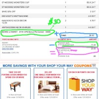 Kmart Coupon Savings