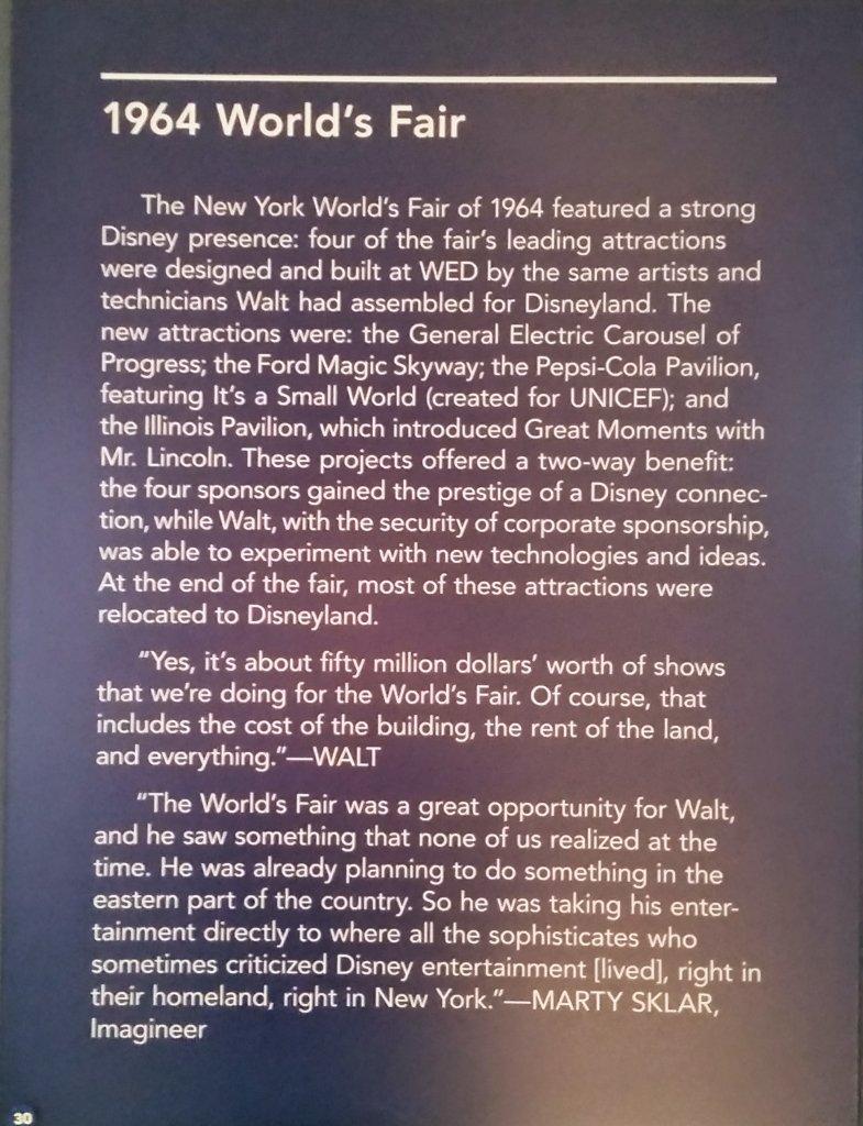 worlds fair