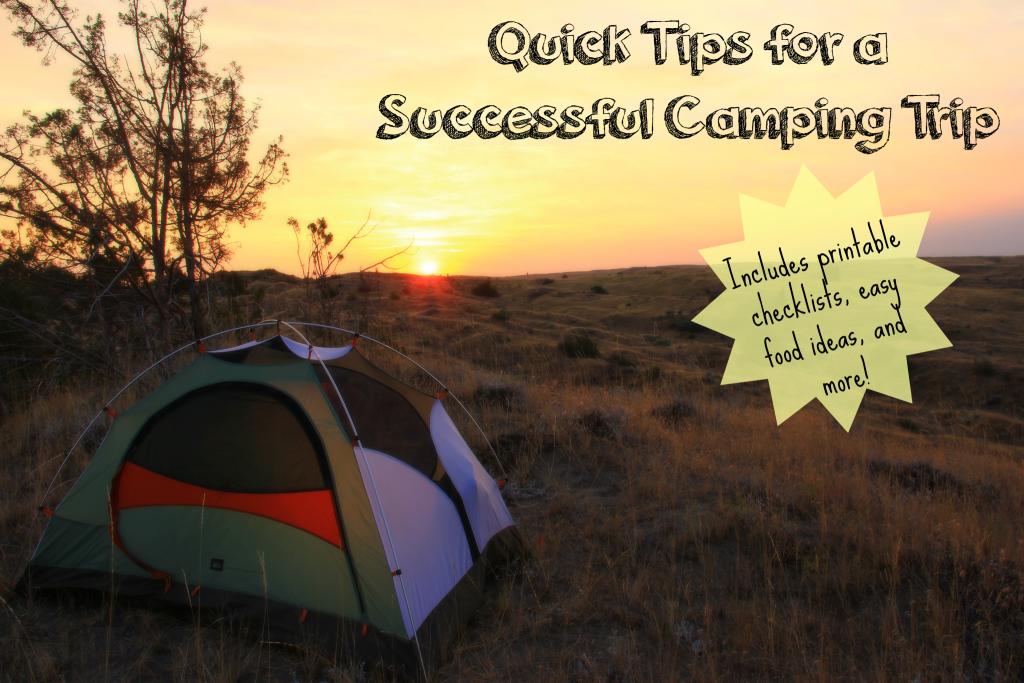 Camping - Flickr Bureau of land management