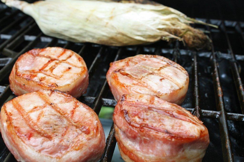 zaycon pork grilled