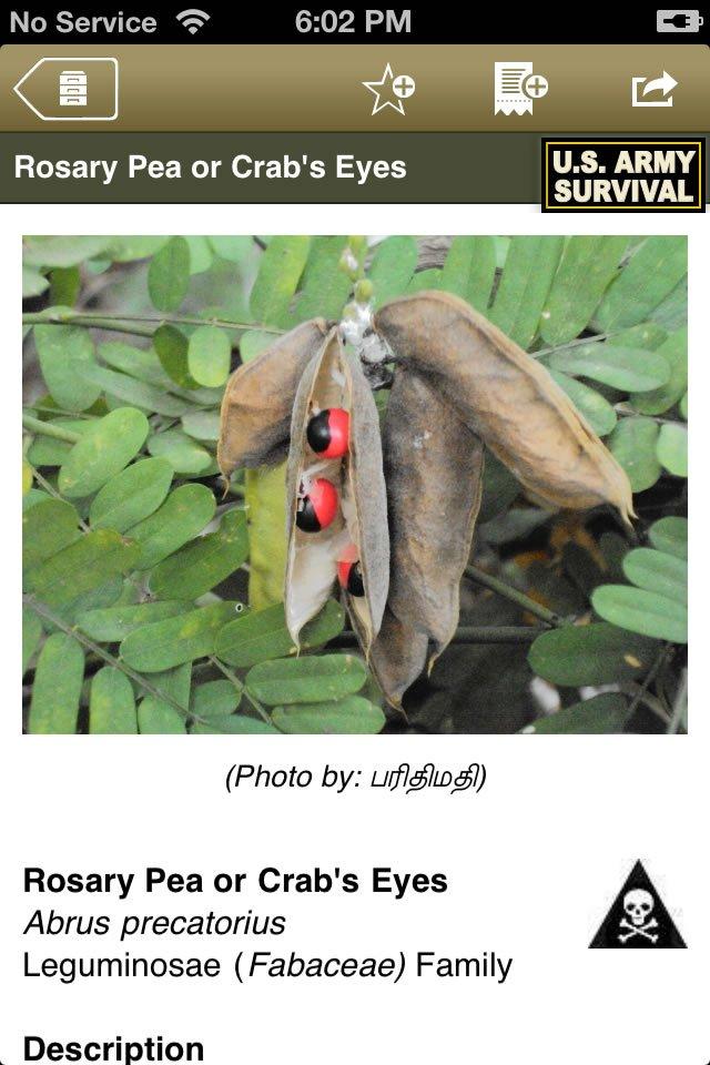 army survival app