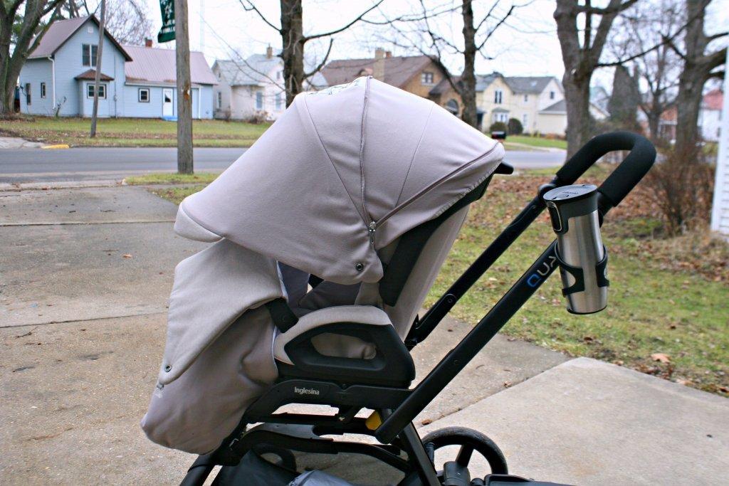 Inglesina Stroller Canopy