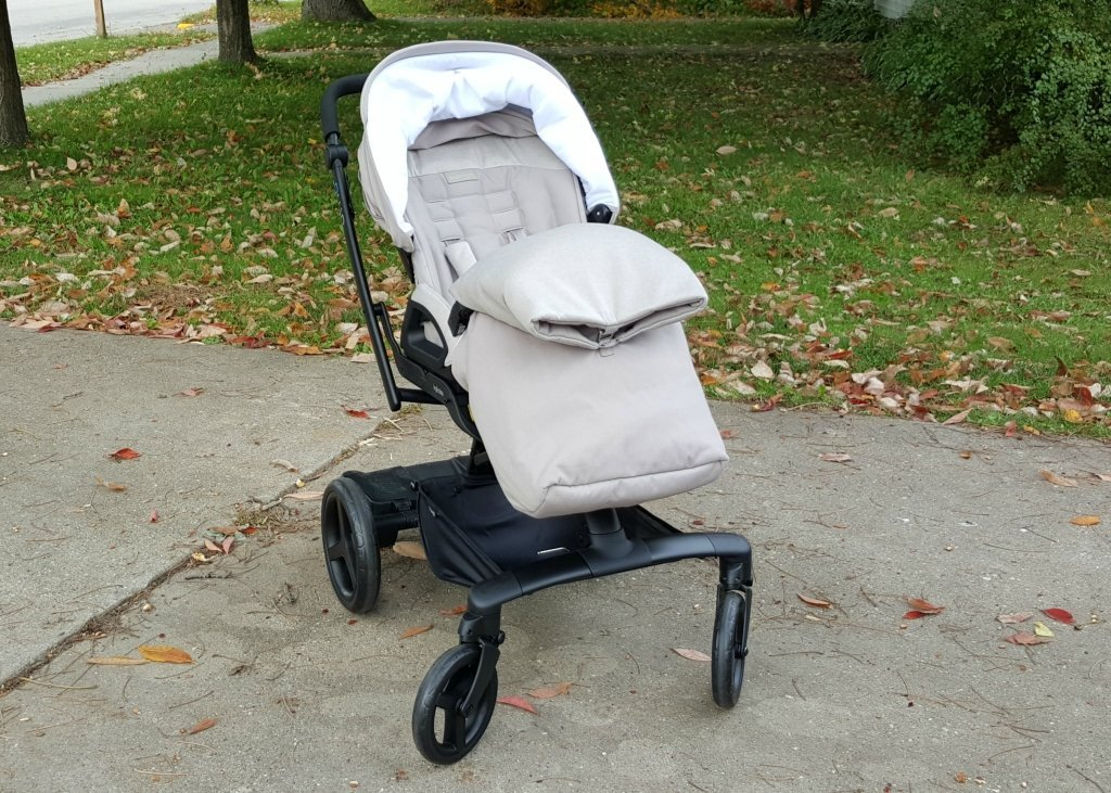 inglesina forward facing stroller