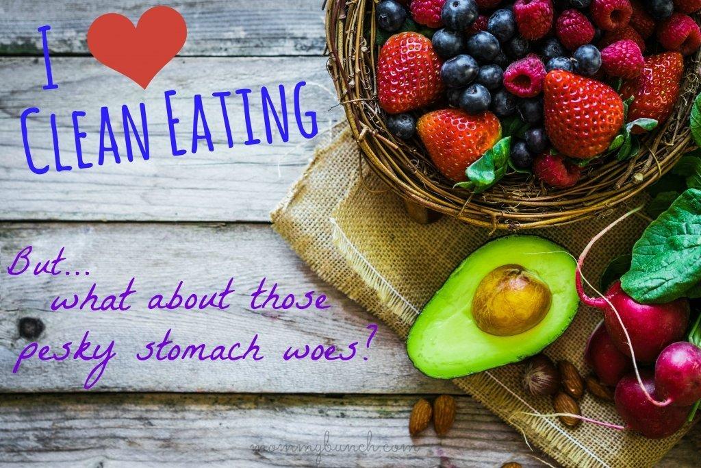 fruit avocado clean eating 2