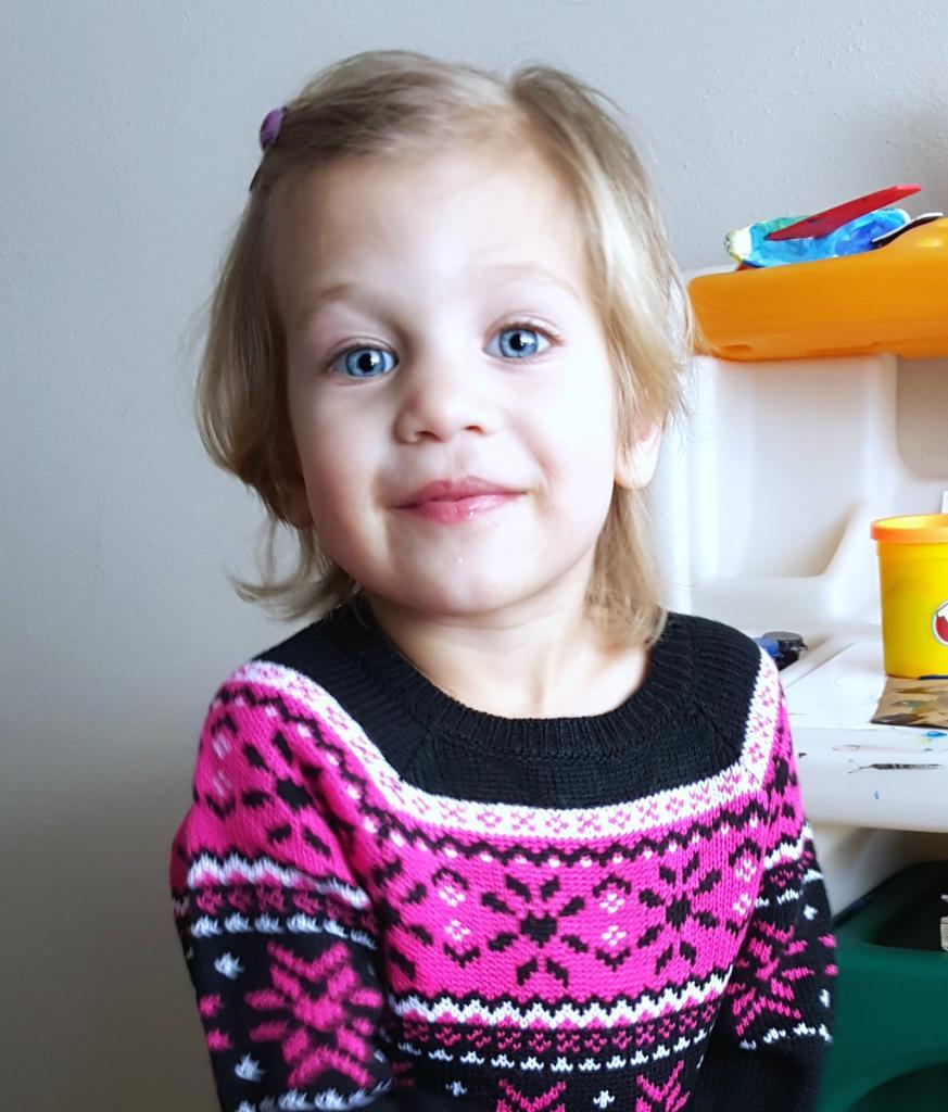 toddler sweater dress thumbnail