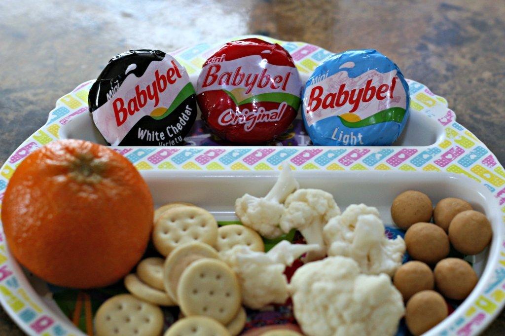 healthier snacks for kids