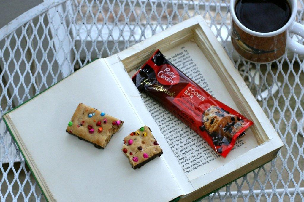 Sweet Rewards Stash Box Cookie