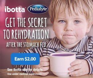 ibotta pedialyte offer2