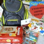 baby overnight bag grandparent