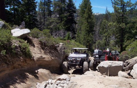bucket list off-road destinations to take your jeep