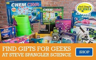 Make Science Fun with Steve Spangler Science