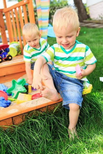 kid friendly yard ideas