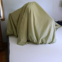 Ghostbed ghost
