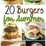 best burgers for grilling in summer