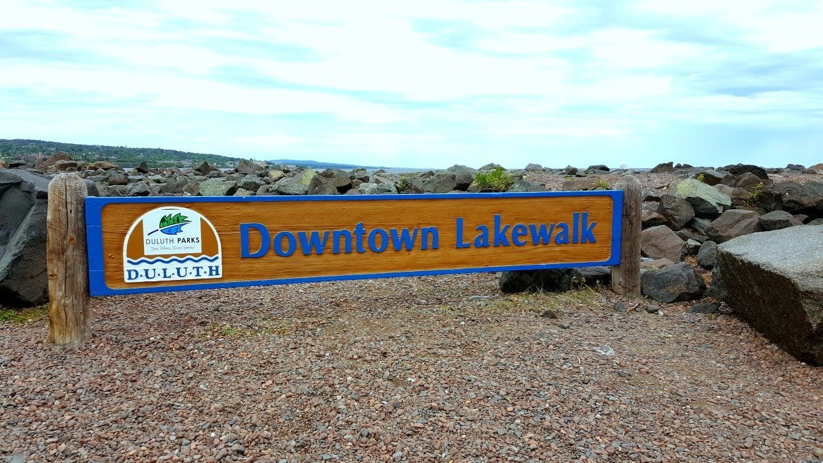 Top Attractions in Duluth Minnesota for Family Fun Lakewalk Canal Park