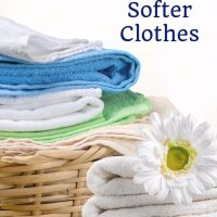 cleaner clothes