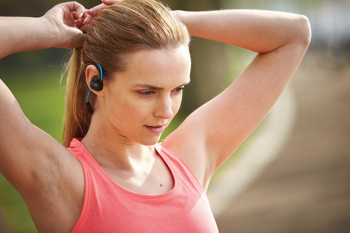 best wireless bluetooth headphones for working out