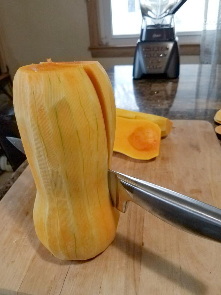 cutting-a-butternut-squash