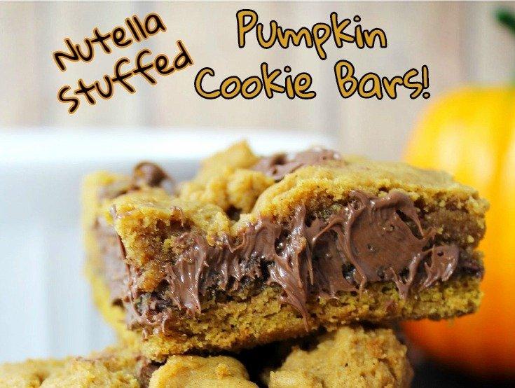 nutella-stuffed-pumpkin-cookie-bars-recipe1