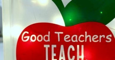 Cute and Easy Homemade Teacher Appreciation Gift Idea