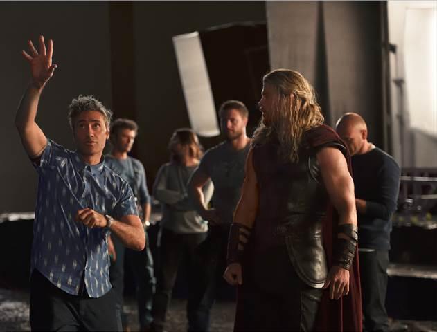2017 Disney Movie Lineup - Thor