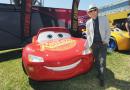 Cars Three'Next Generation' Extended Look Plus Daytona 500 Event!