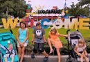 What is the Best Age for LegoLand, Florida?